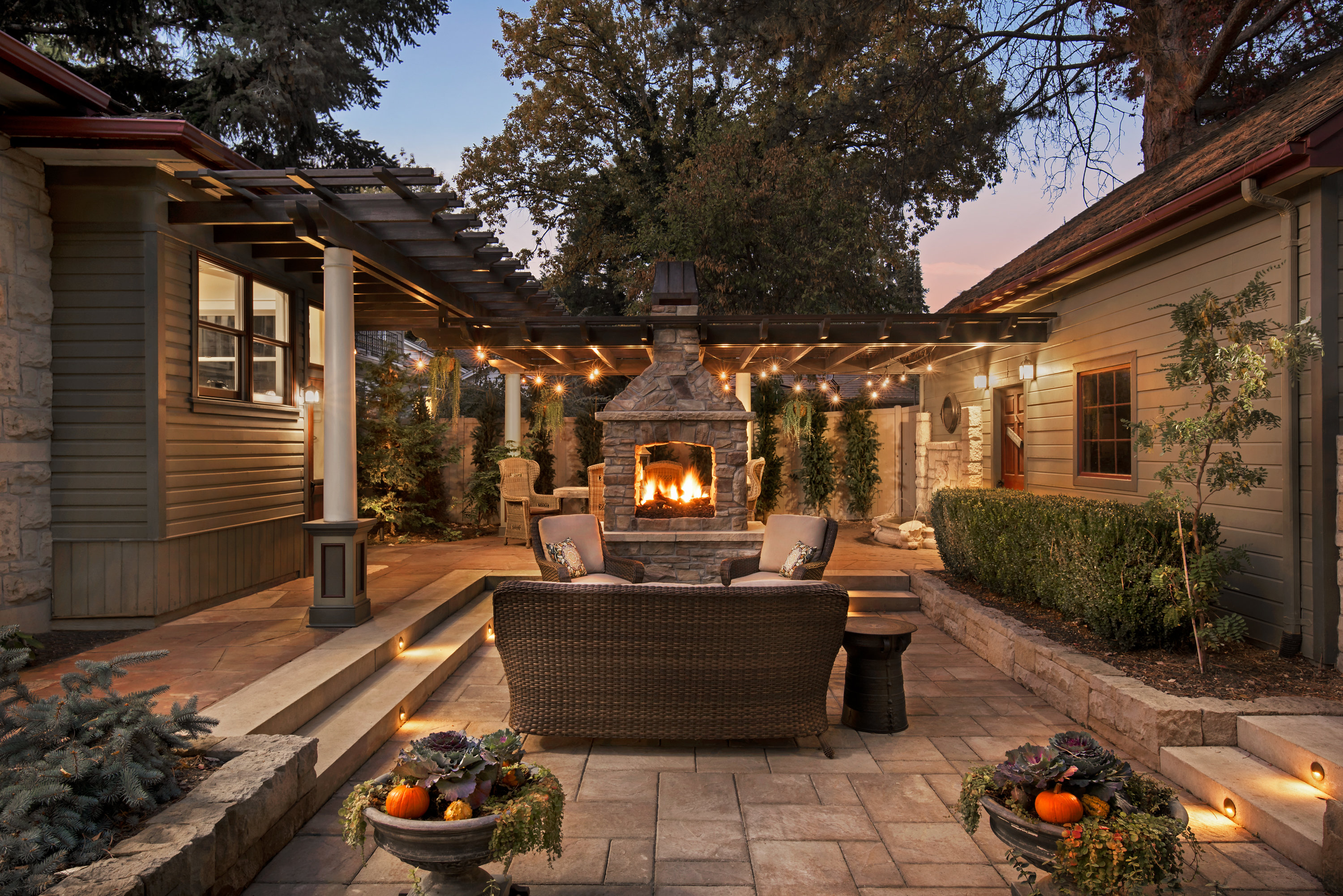 Ultimate Outdoor Living in Boise | The Garden Artist Boise, ID